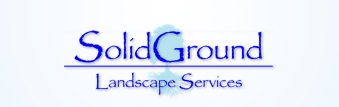 Solid Ground Landscape Services
